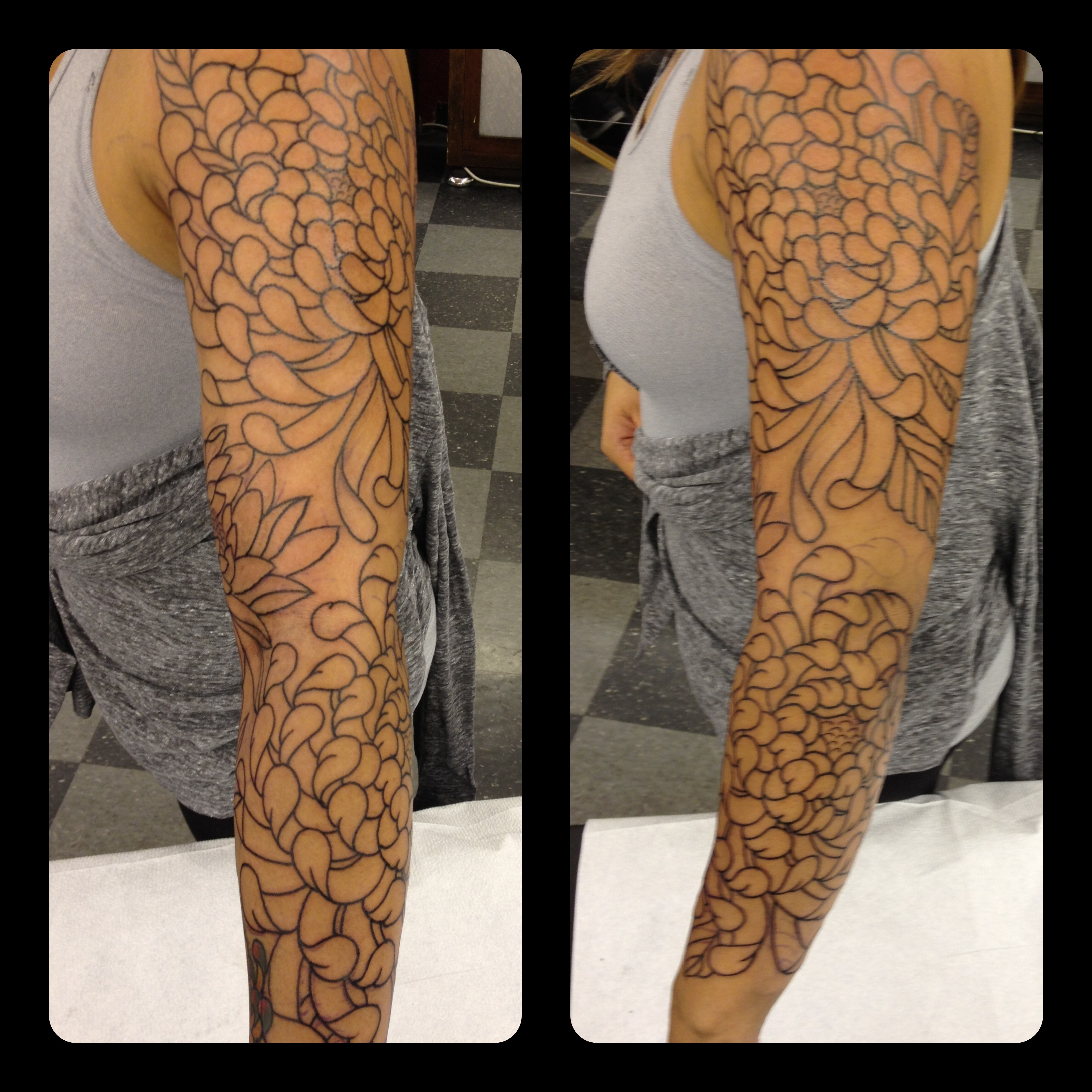 Tattoo Sleeve Shading Filler: 301 Moved Permanently